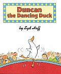 Duncan the Dancing Duck