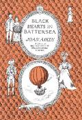 Black Hearts In Battersea (Wolves Chronicles) by Joan Aiken