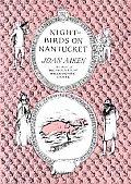 Wolves Chronicles 03 Nightbirds On Nantucket