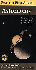 Peterson First Guide To Solar System