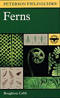 A Field Guide to Ferns and Their Related Families: Northeastern and Central North America with a Section on Species Also Found in the British Isles an (Peterson Field Guides)
