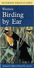 Birding by Ear: Western North America