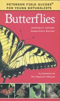 Butterflies (Peterson Field Guides for Young Naturalists)