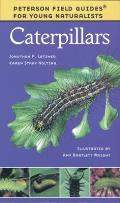 Young Naturalist Guide To Caterpillars