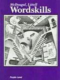 McDougal, Littell Wordskills: Purple Level