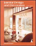 Interior Design & Decoration 4TH Edition