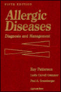 Allergic Diseases: Diagnosis and Management