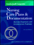 Nursing Care Plans & Documentation 2nd Edition