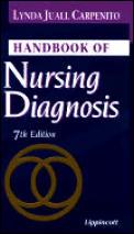 Handbook Of Nursing Diagnosis 7th Edition