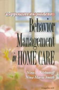 Lippincott's Guide to Behavior Management in Home Care