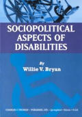 Sociopolitical aspects of disabilities