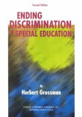 Ending Discrimination in Special Education (2ND 02 Edition)