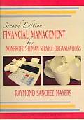 Financial Management for Nonprofit Human Service Organizations