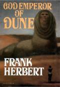 God Emperor Of Dune Dune 04