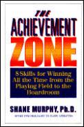 Achievement Zone 8 Skills For Winning