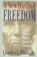 New Birth of Freedom Human Rights