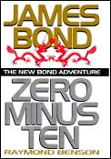 Zero Minus Ten Fleming James Bond