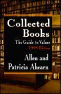 Collected Books The Guide To Values 1998 Edition