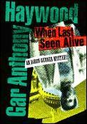 When Last Seen Alive