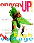 Energy Up Shed Pounds Get Fit Gain Stam