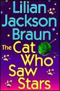 Cat Who Saw Stars