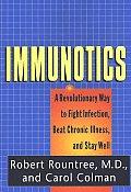 Immunotics A Revolutionary Way To Figh