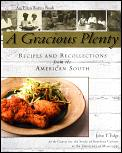 Gracious Plenty Recipes & Recollections