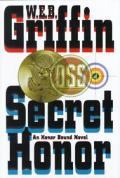 Secret Honor An Honor Bound Novel