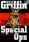 Special Ops Brotherhood Of War 9