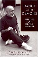 Dance With Demons Jerome Robbins