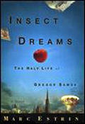 Insect Dreams: The Half Life of Gregor Samsa Cover