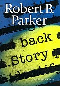 Back Story (Spenser Novels) Cover