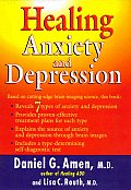Healing Anxiety & Depression The Revol