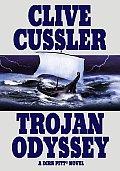 Trojan Odyssey Dirk Pitt