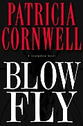Blow Fly: A Scarpetta Novel Cover
