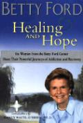 Healing & Hope Six Women From The Betty