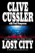 Lost City A Kurt Austin Adventure