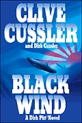 Black Wind a Dirk Pitt Novel