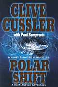 Polar Shift: A Novel from the NUMA Files (NUMA Files) Cover