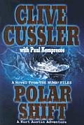 Polar Shift Kurt Austin