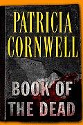 Book Of The Dead Scarpetta