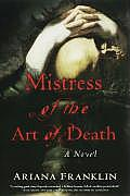 Mistress of the Art of Death: A Novel Cover