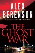 The Ghost War: A Novel Cover