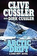 Arctic Drift a Dirk Pitt Novel
