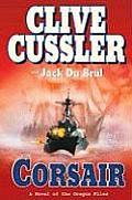 Corsair a Novel Of The Oregon Files