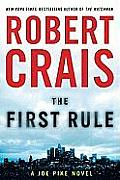 The First Rule (Joe Pike Novels)
