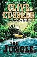 Jungle A Novel Of The Oregon Files