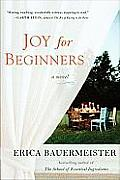 Joy for Beginners - Signed Edition