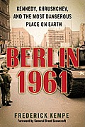 Berlin 1961 (11 Edition) Cover