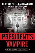 Presidents Vampire Book 2